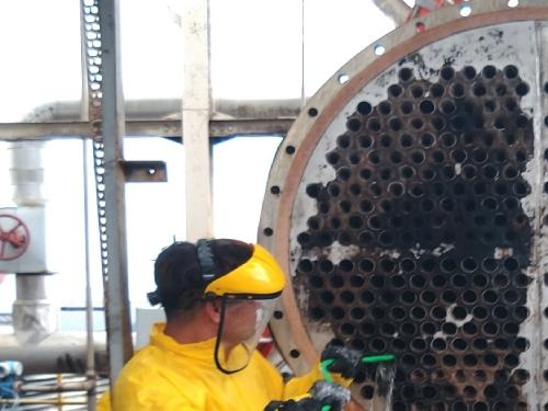Hydro Jetting Machine - PressureJet