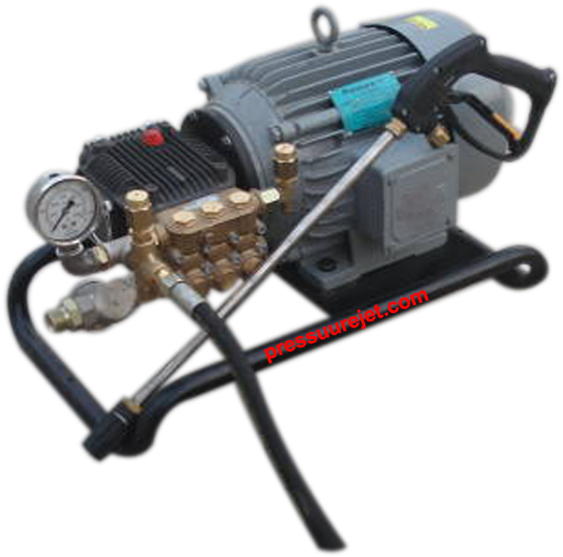 Car pressure power washer