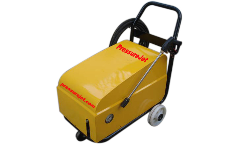 High pressure washer cleaners