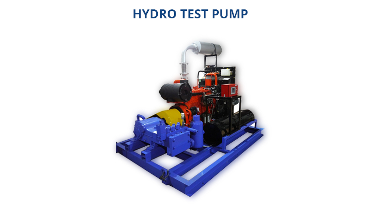 high-pressure-hydro-testing-pump